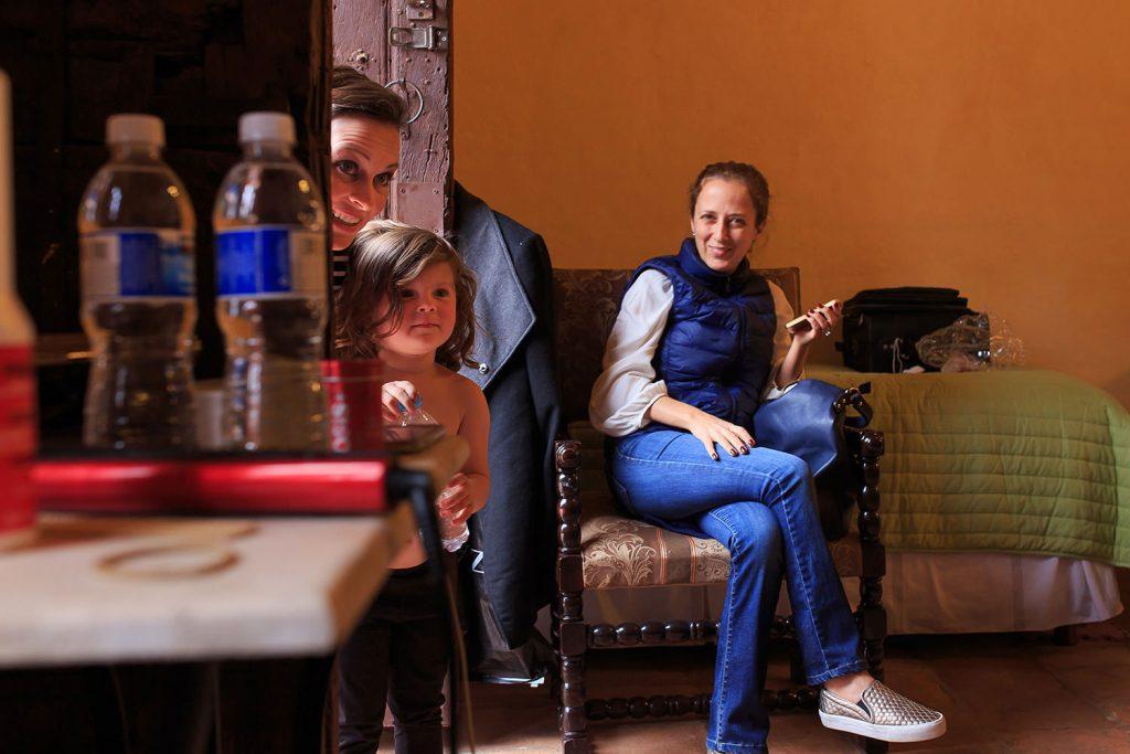 Fotografo de bodas San Luis Potosi, hacienda vallumbroso sobrinos