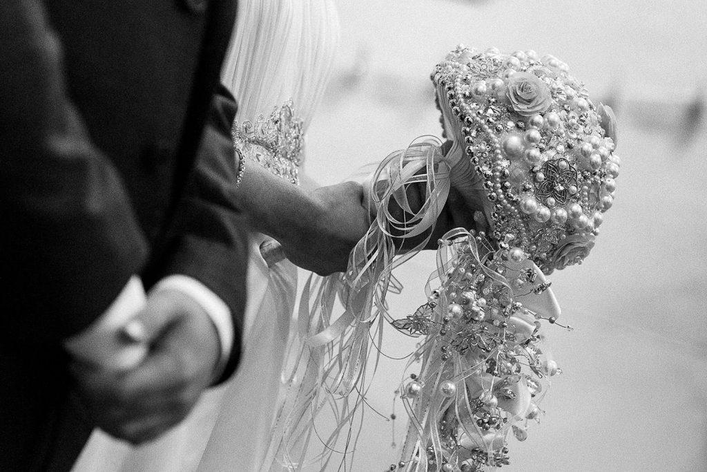 Fotografo de bodas San Luis Potosi, hacienda vallumbroso ramo de novia
